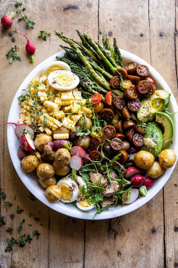 Tuna Salad Recipe Half Baked Harvest